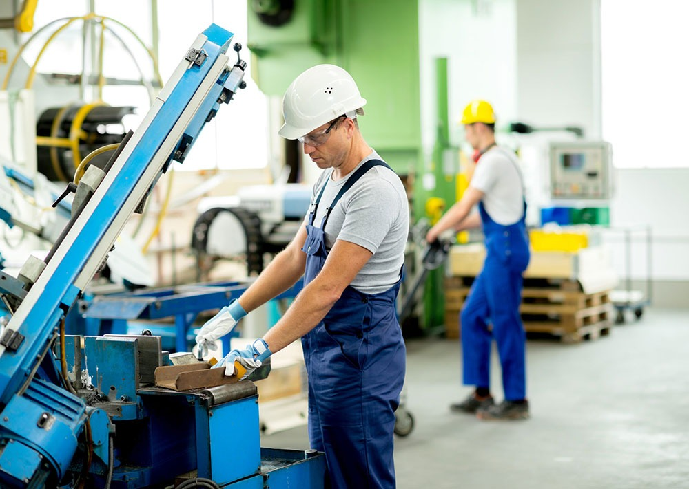 Manufacturing Hydraulics