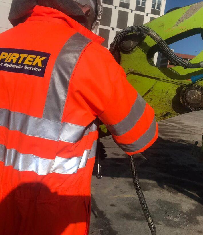 PIrtek Belfast Service Centre (1)