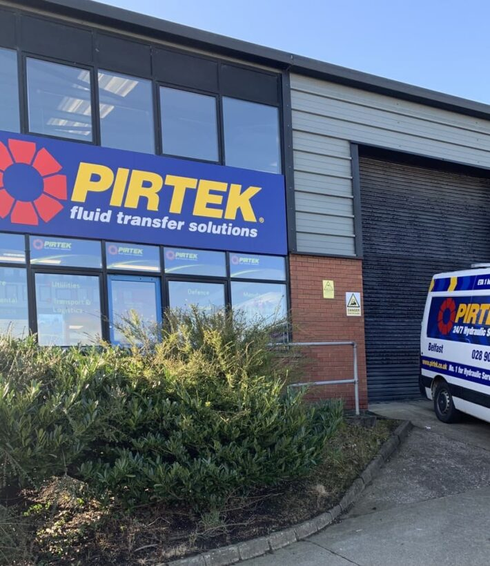 PIrtek Belfast Service Centre (8)