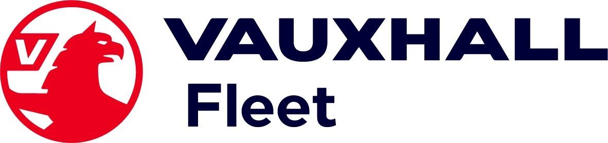 Vauxhall fleet logo